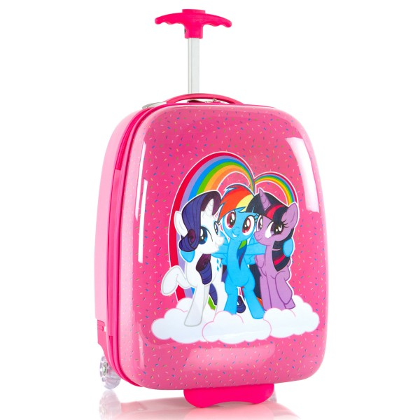 Heys Kids Trolley My Little Pony 46 cm 2 Rollen My Little Pony