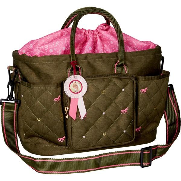 Spiegelburg Pferdefreunde Tasche 34 cm Pferdefreunde