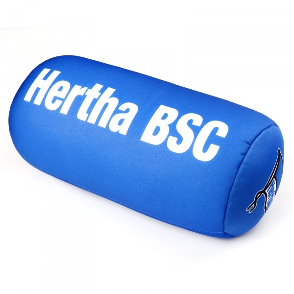 Hertha BSC Reisekissen Schrägansicht