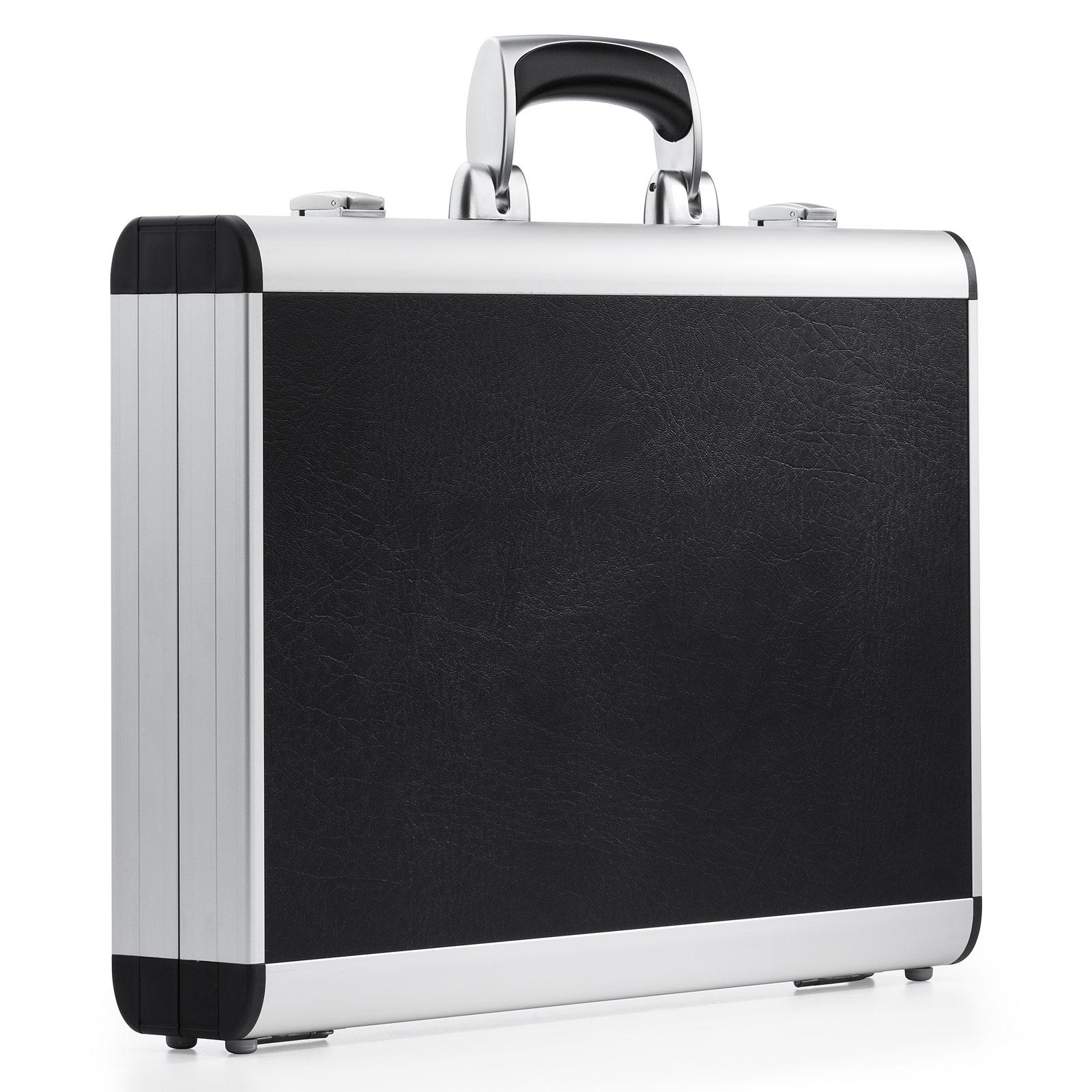 bwh Koffer AZKR Style Aktenkoffer 42 cm 80450