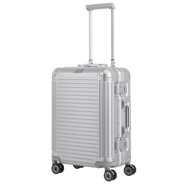 travelite Next Kabinentrolley 55 cm 4 Rollen