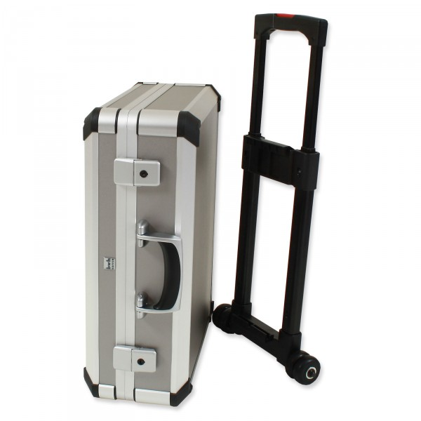 bwh Koffer Mobil-Flex für Exklusivkoffer - Vorderansicht