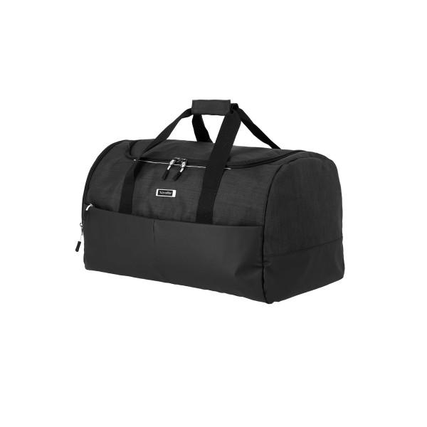 travelite Proof Reisetasche 50 cm schwarz