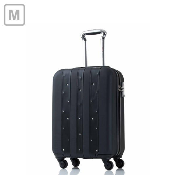Pack Easy Cubo Bling Trolley 60 cm 4 Rollen