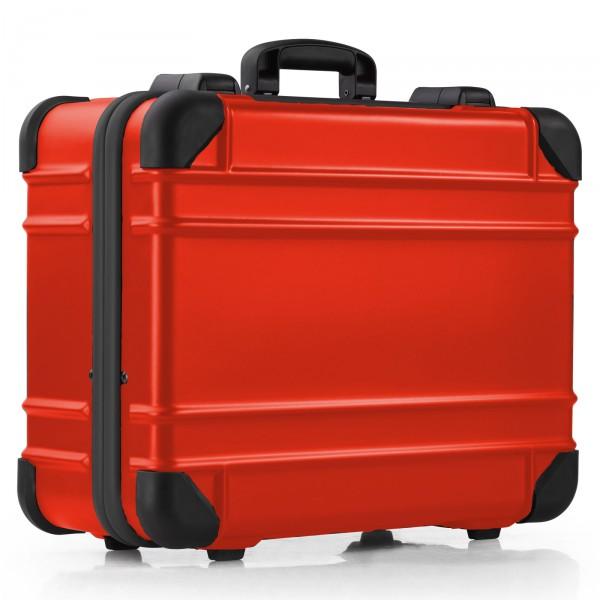 bwh Koffer Guardian Case Transportkoffer Typ 3 - Vorderansicht