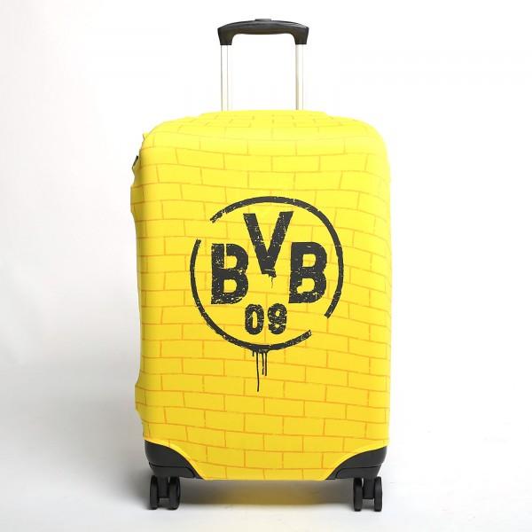 BVB Borussia Dortmund Kofferhülle Front