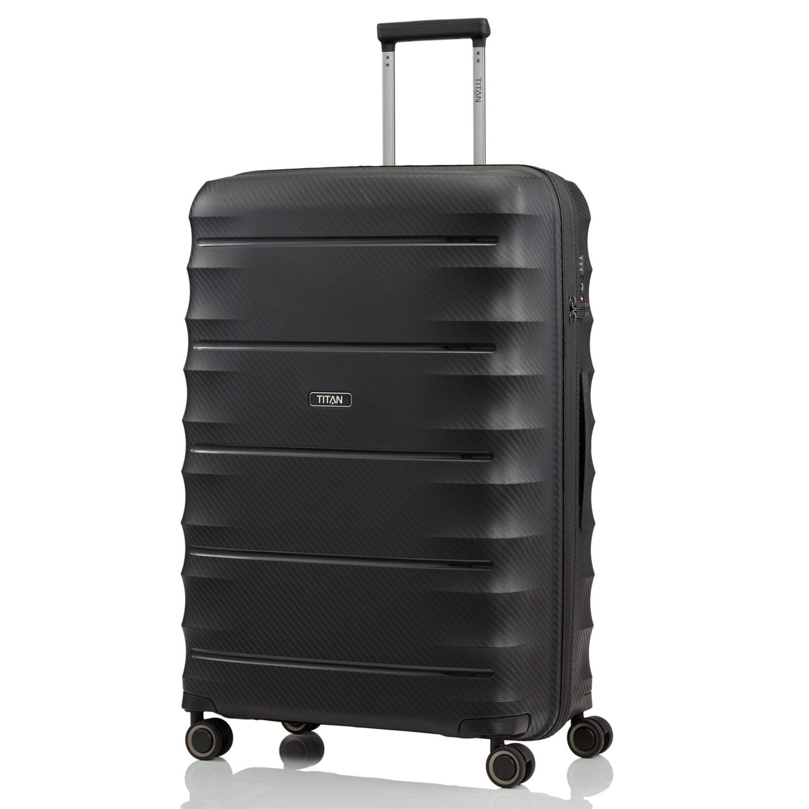 titan koffer g nstig kaufen koffermarkt. Black Bedroom Furniture Sets. Home Design Ideas