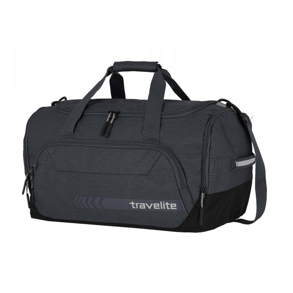 travelite Kick Off Reisetasche 50 cm anthrazit