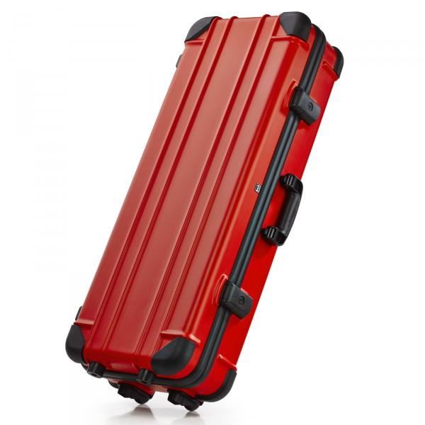 bwh Koffer Guardian Case Transportkoffer Typ 5 2 Rollen - Vorderseite