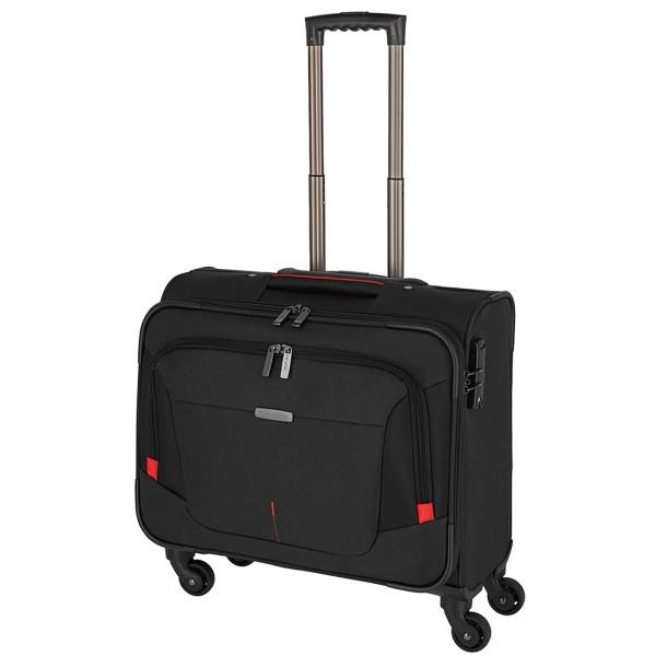 travelite @Work Businesswheeler 43 cm 4 Rollen