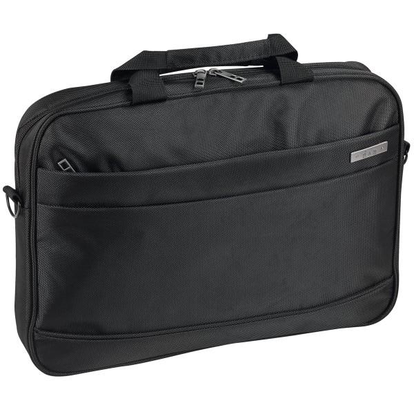 d&n Basic Line Businesstasche 43 cm schwarz
