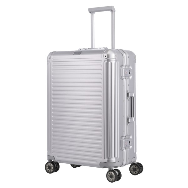 travelite Next Trolley 67 cm 4 Rollen