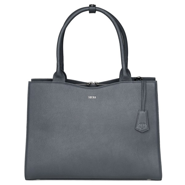 SOCHA Diamond Bag Business-Handtasche 45 cm