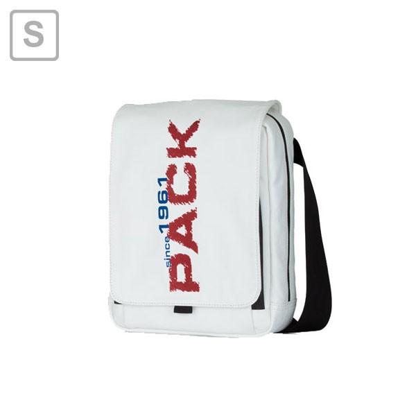 Pack Easy Street Line Messenger Umhängetasche