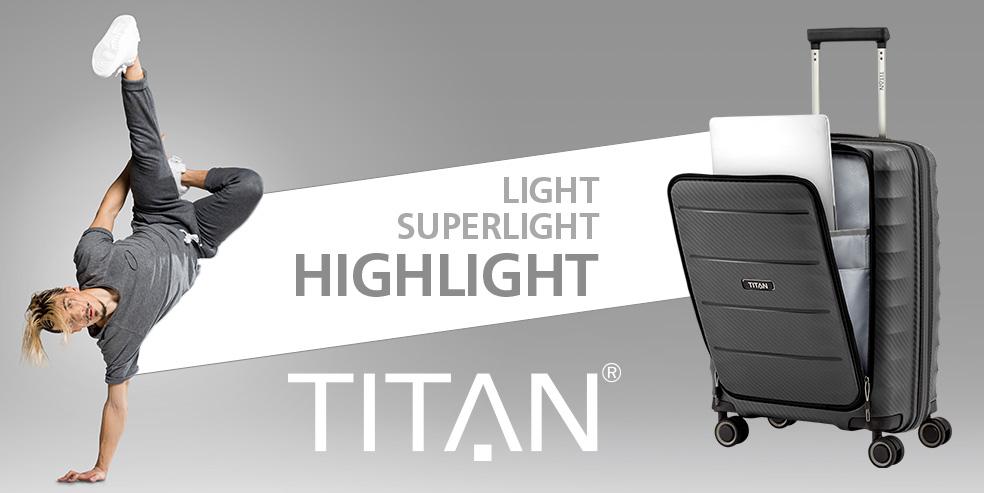 <h1>TITAN Highlight</h1>