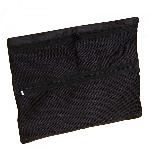 B&W Netz-Deckeltasche für Outdoor Cases ab Typ 6000