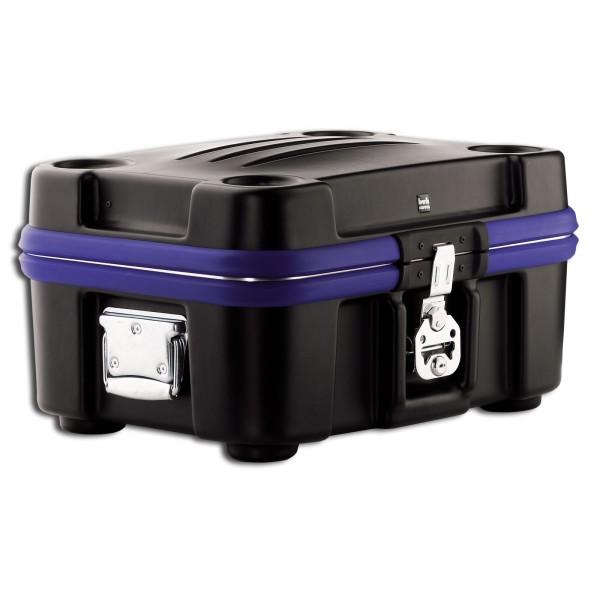 bwh Koffer Casys Typ 1 Transportbox 46 cm - Vorderansicht
