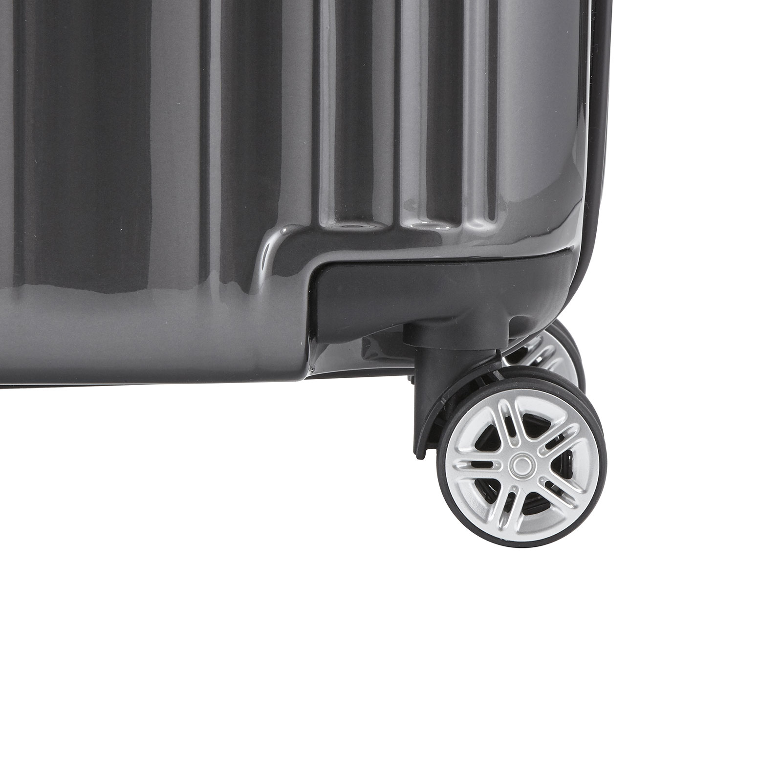 TITAN Spotlight Flash Trolley 67 cm 4 Rollen günstig kaufen