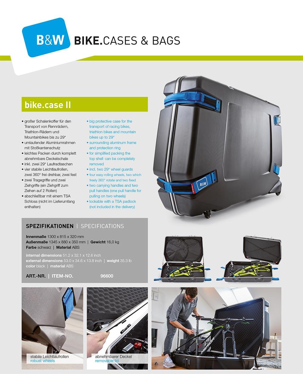 B-W-Bike-Case-II