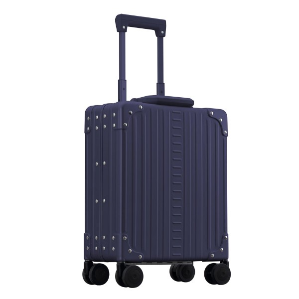 "ALEON Vertical Underseat Carry-On 16"" Kabinentrolley 42 cm 4 Rollen"