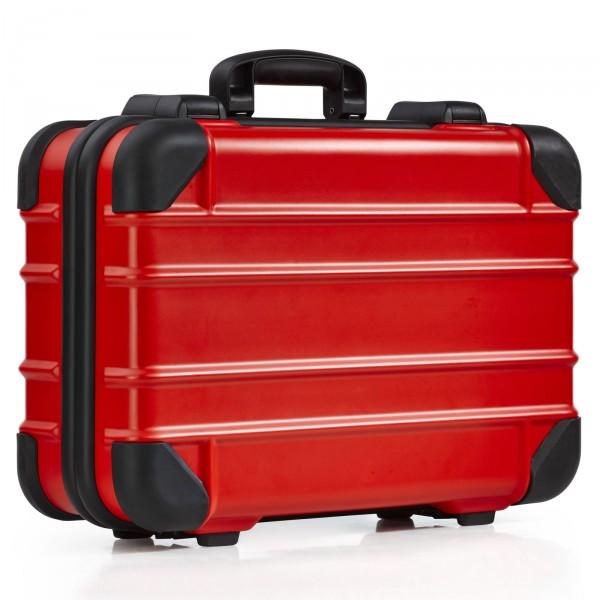 bwh Koffer Guardian Case Transportkoffer Typ 2 - Vorderansicht