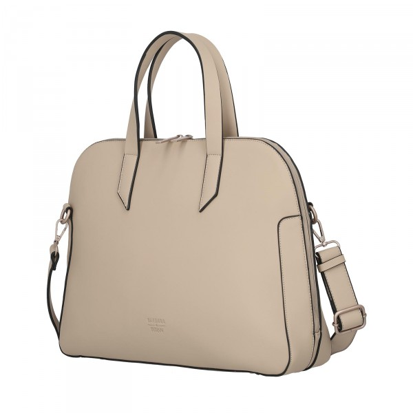 TITAN Barbara Pure Business Bag 41 cm sand