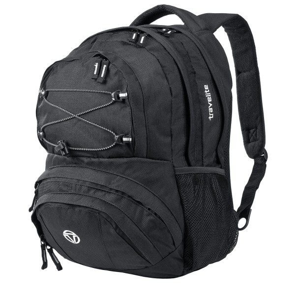 travelite Basics Multifunktionsrucksack 42 cm