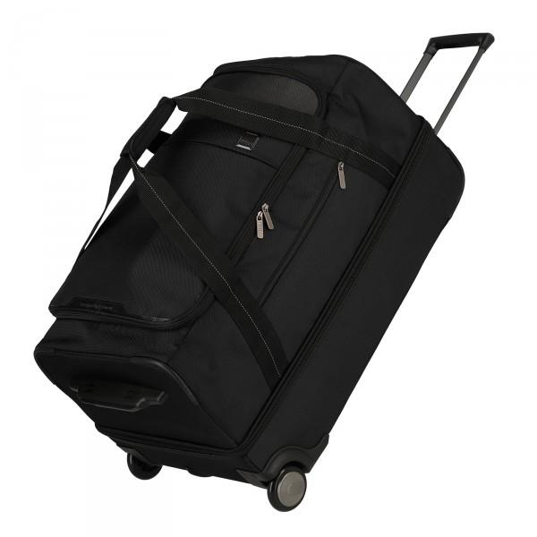 TITAN Prime Trolley-Reisetasche 70 cm 2 Rollen Black