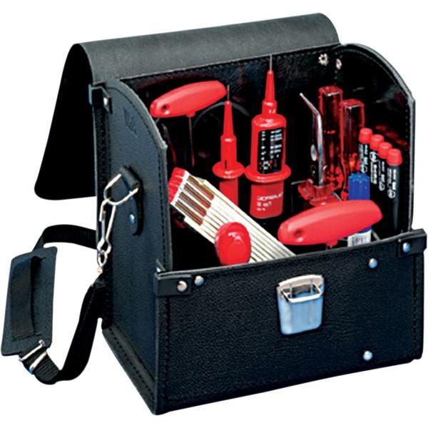 B&W Profi Bag Werkzeugtasche Typ saturn