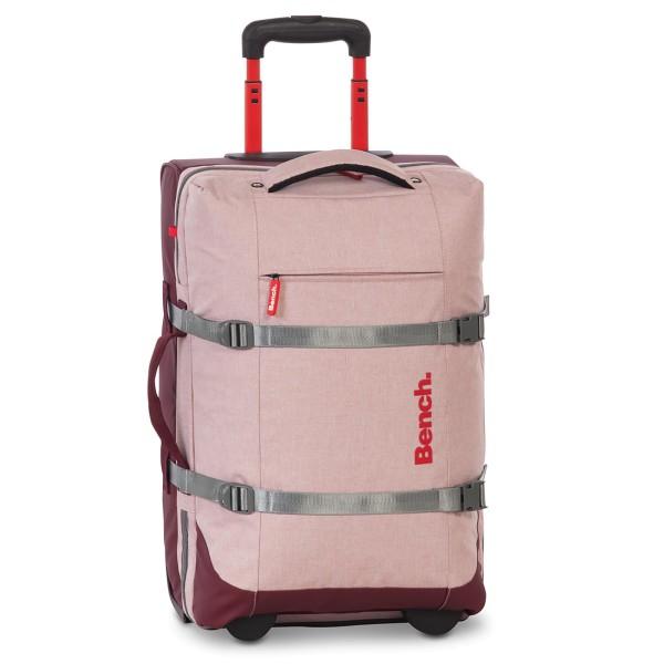Bench Travel Rollenreisetasche 54 cm 2 Rollen