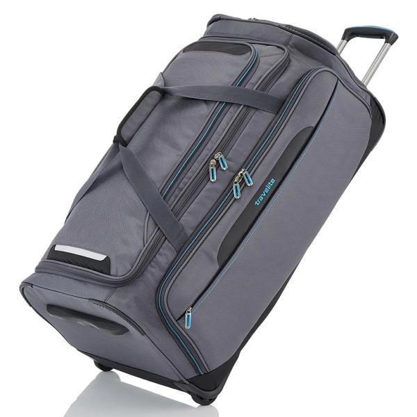 travelite CrossLITE Reisetasche 79 cm 2 Rollen