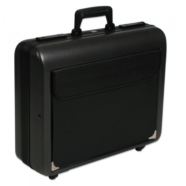 bwh Koffer Aktenkoffer Office Case schwarz -