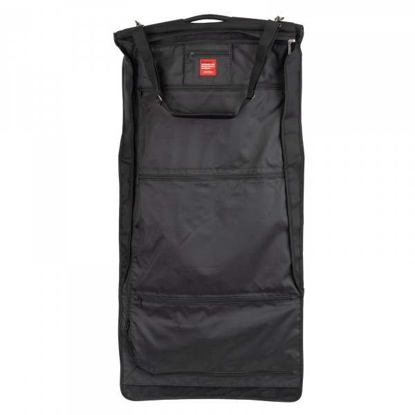 Hardware Profile Plus Soft Kleidersack black