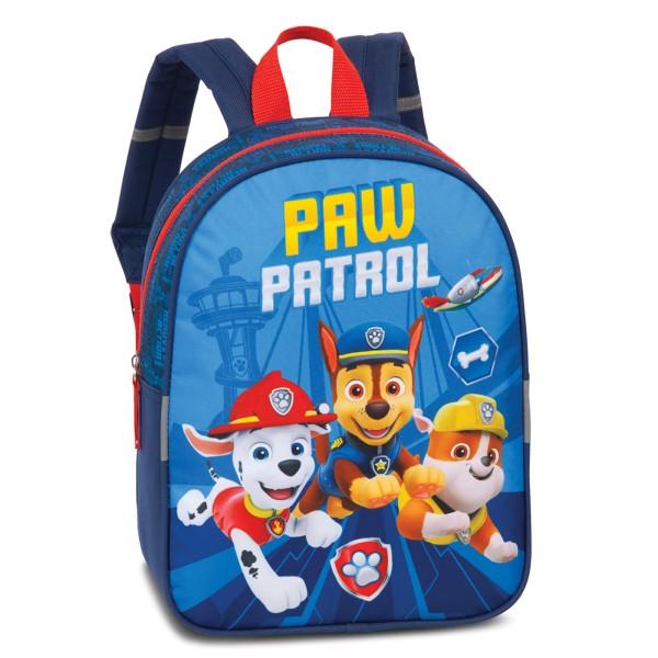 Fabrizio Kids Paw Patrol Rucksack 29 cm mit Aufsteckfunktion