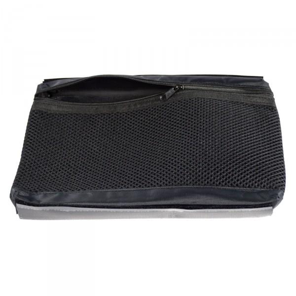 B&W Netz-Deckeltasche für Outdoor Cases 1000 & 2000