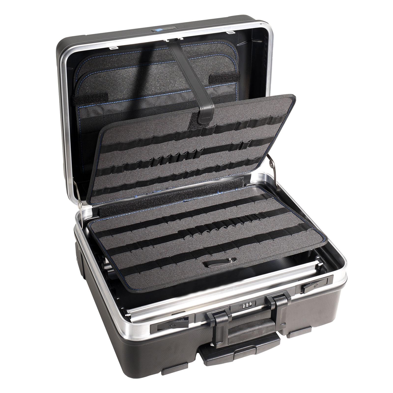 B W Go Trolley Werkzeugkoffer Gunstig Kaufen Koffermarkt