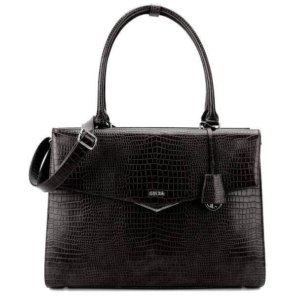 SOCHA Silver Tip Business-Handtasche 45 cm