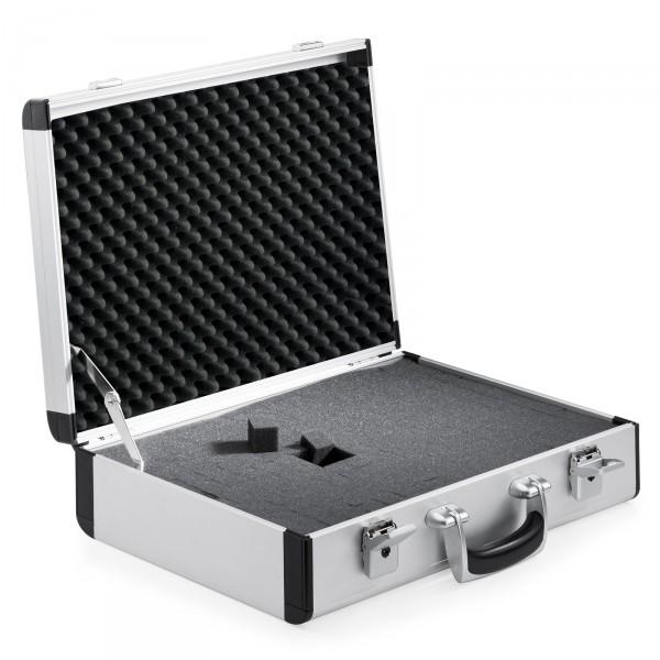 bwh Koffer Schaumstoffeinsatz für Alu-Zargenkoffer AZKR Style