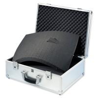 1c4cea4585f47 bwh Koffer Schaumstoffeinsatz für Alu-Rahmenkoffer ARK
