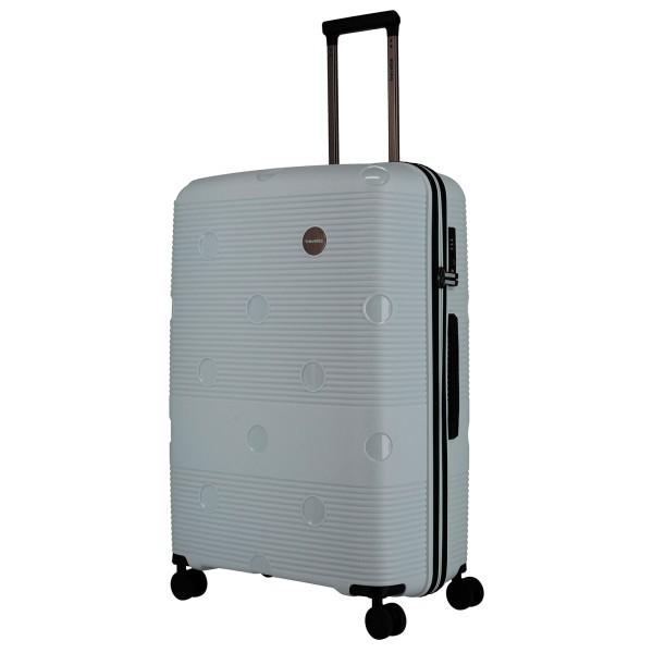 travelite Smarty Trolley 77 cm 4 Rollen mint