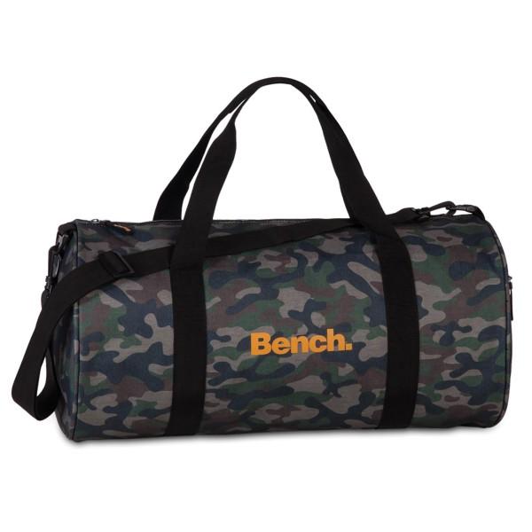 Bench Classic Sporttasche 51 cm olivgrün