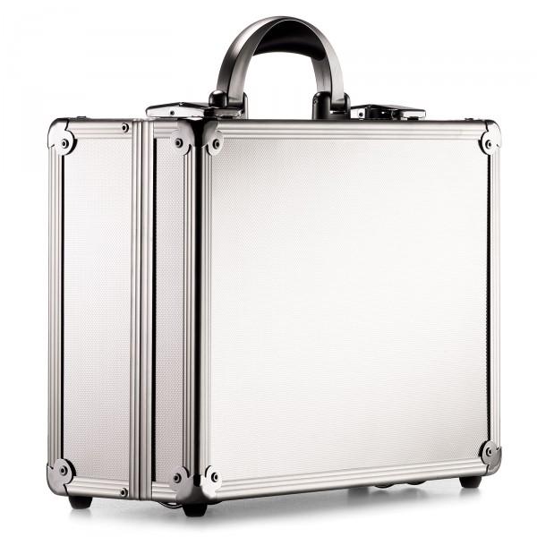 bwh Koffer Alu-Rahmenkoffer ARK Typ 3 - Vorderseite