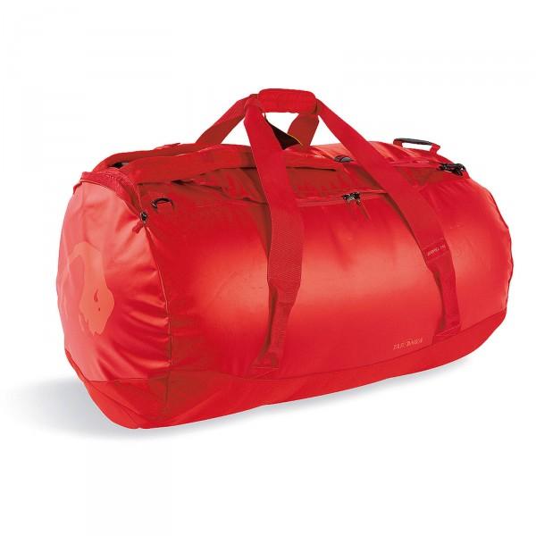 Tatonka Barrel XXL Reisetasche 82 cm rot Frontansicht