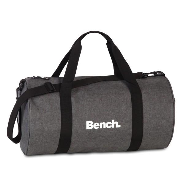 Bench Classic Sporttasche 51 cm dunkelgrau