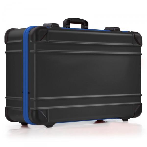bwh Koffer Guardian Case Transportkoffer Typ 4 - Vorderansicht