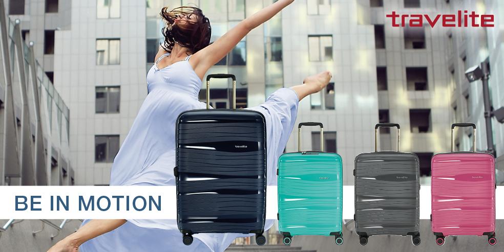<h1>travelite Motion</h1>