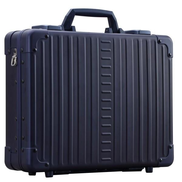 "ALEON Attachè Aluminium Laptop Case 15"" Laptoptasche 38 cm"