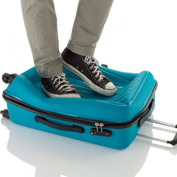 Uptown - Der ideale Begleiter für den rauhen Reisealltag