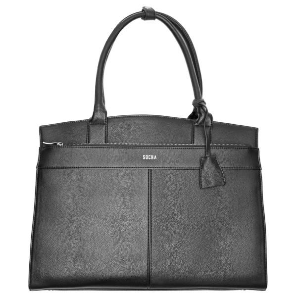 SOCHA Iconic Business-Handtasche 45 cm