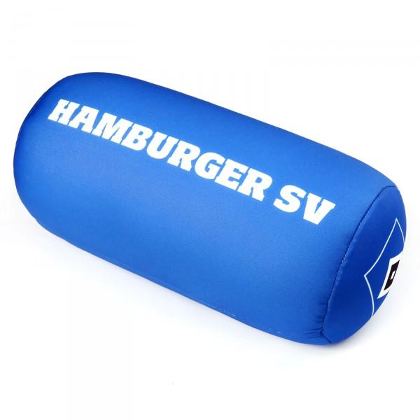 Hamburger SV Reisekissen Schrägansicht